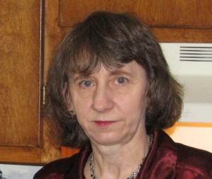 Diane Oslund
