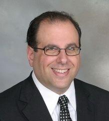 Rabbi Aaron Bergman