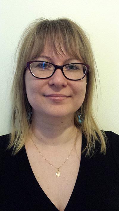 Kamila Mazurek